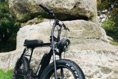 Chiddingstone Rock